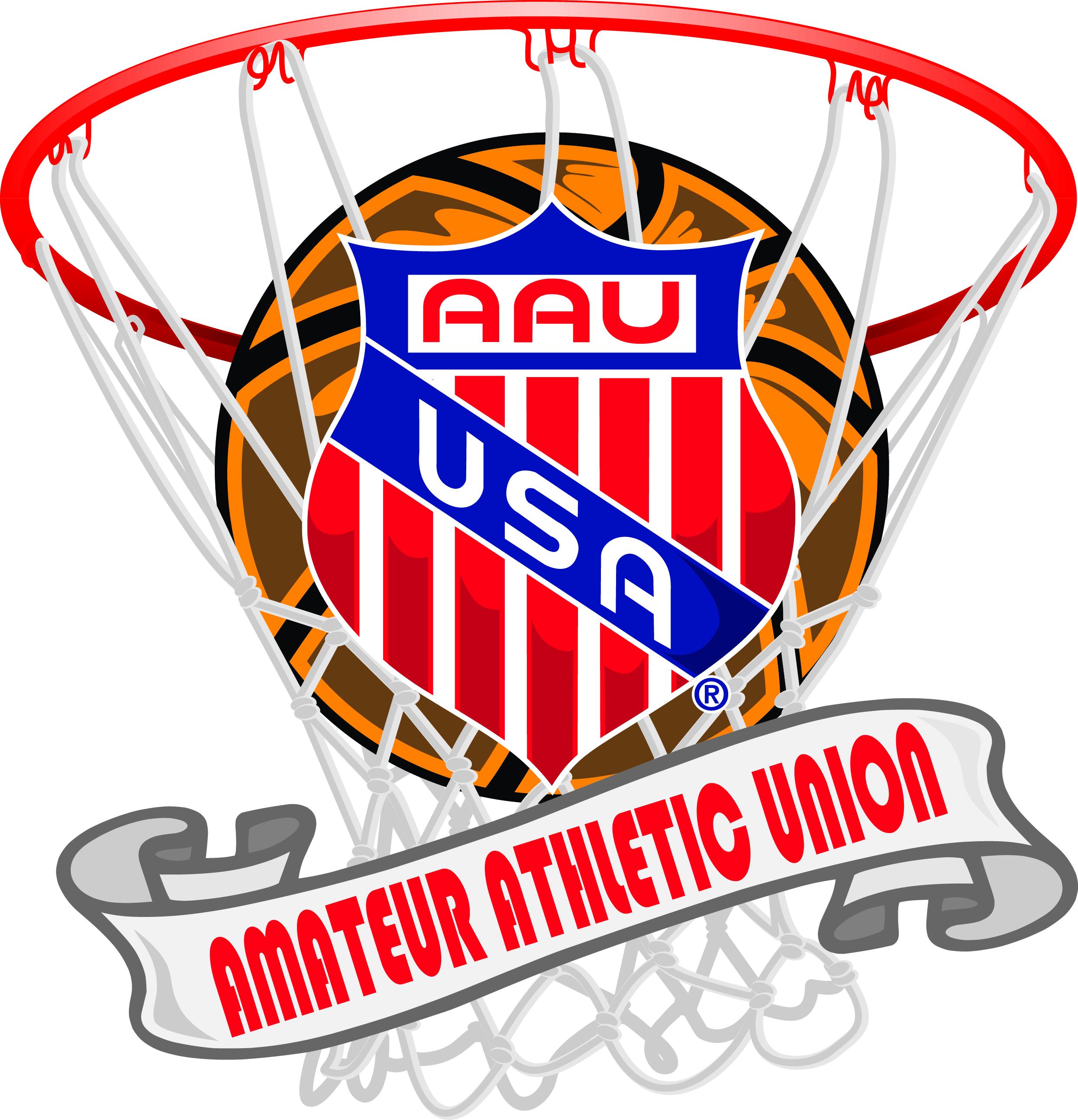 Central Western AAU - aau-basketball-logo